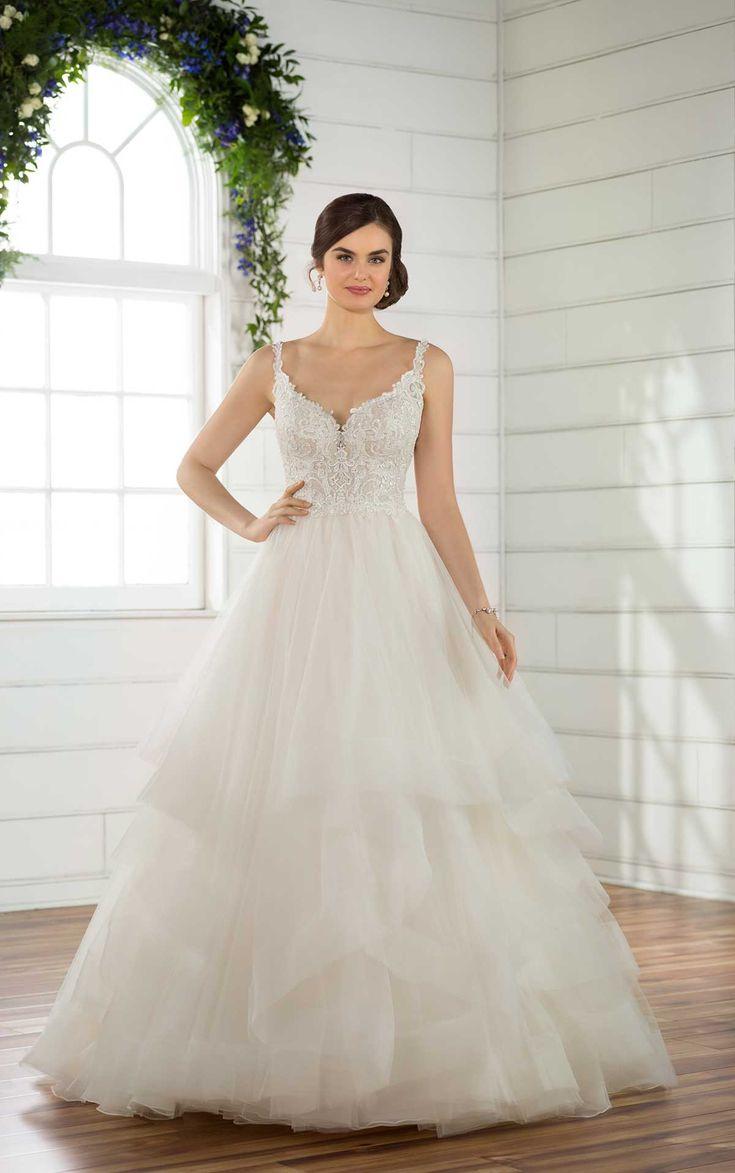 Essense of Australia dress D2491. Availble in sizes 2-34. Stock size 18.