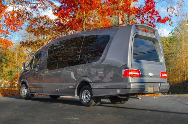 Sprinter Van Rental Marietta >> 9 best Party Buses in Atlanta images on Pinterest | Buses ...