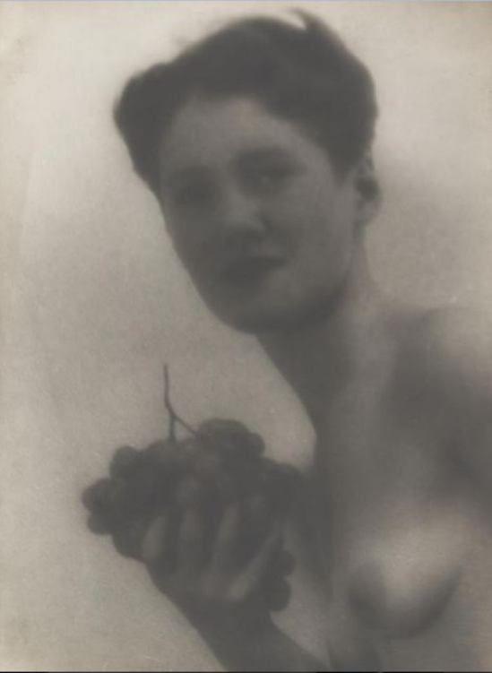 Josef Breitenbach. Sans titre 1933