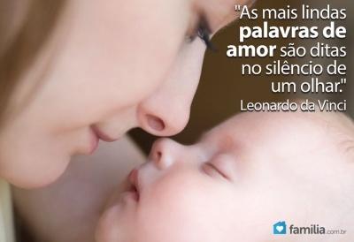 Familia.com.br | As 10 #melhores frases e #citacoes sobre #maes. #maternidade #amor