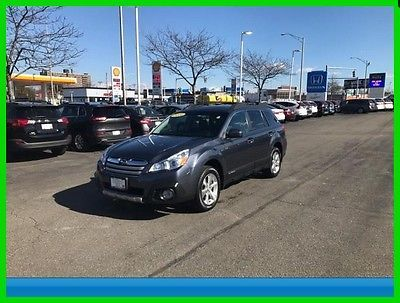 cool  2014 Subaru Outback Wgn H4 Auto 2.5i Limited - For Sale View more at http://shipperscentral.com/wp/product/2014-subaru-outback-wgn-h4-auto-2-5i-limited-for-sale/