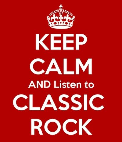 Social Media Served up to the Tune of Classic Rock Artists -- some important lessons to learn from!