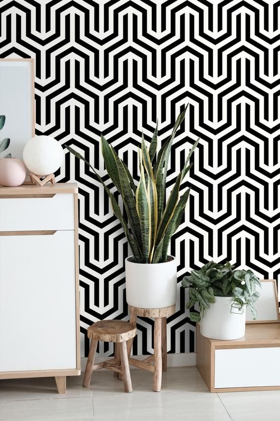 Removable Wallpaper Peel And Stick Wallpaper Self Adhesive Etsy Removable Wallpaper Wallpaper Bathroom Mural
