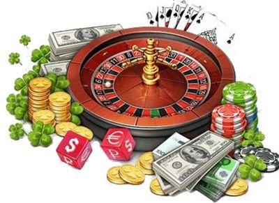 Online Casino Zufallsgenerator