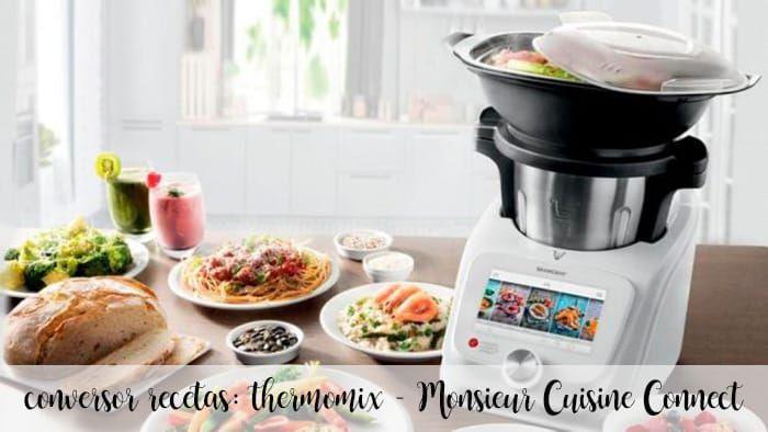 c33bee0445600a126bba73c546e9aee8 - Monsieur Cuisine Connect Recetas
