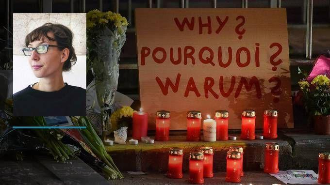 Disse terroristene er ikke «de andre», og de kommer ikke «utenfra»   Iyad El-Baghdadi om angrepene i Brussel - Aftenposten
