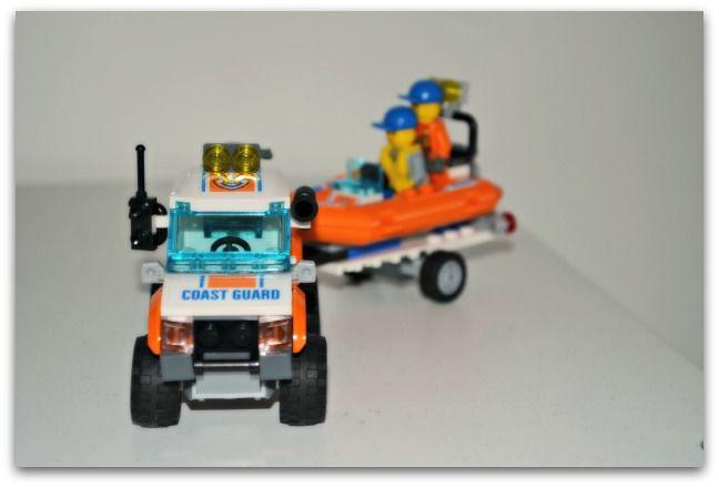 LEGO bargains