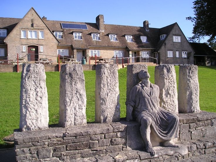 Tolpuddle Martyrs Museum in Dorset, England. Six men from the village of Tolpuddle were sentenced to transportation to Australia for forming the first Trade Union on this day 18th March, 1843