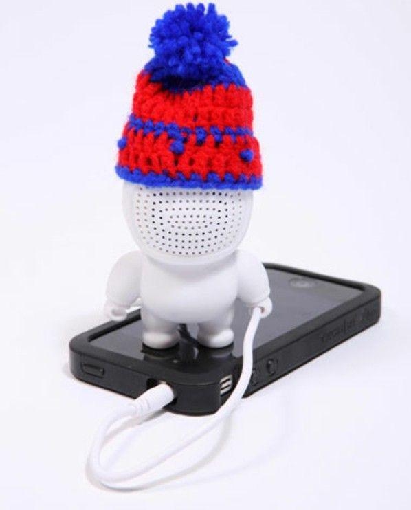 Weihnachtsgeschenk Lautsprecher