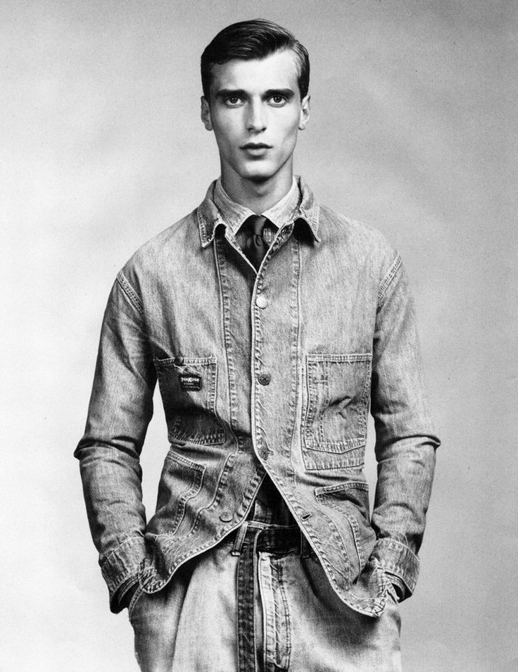 Clément Chabernaud by Willy Vanderperre for Fantastic Man, Fall 2010 - 08