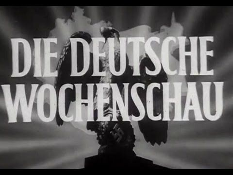 The Fall of the Third Reich - YouTube