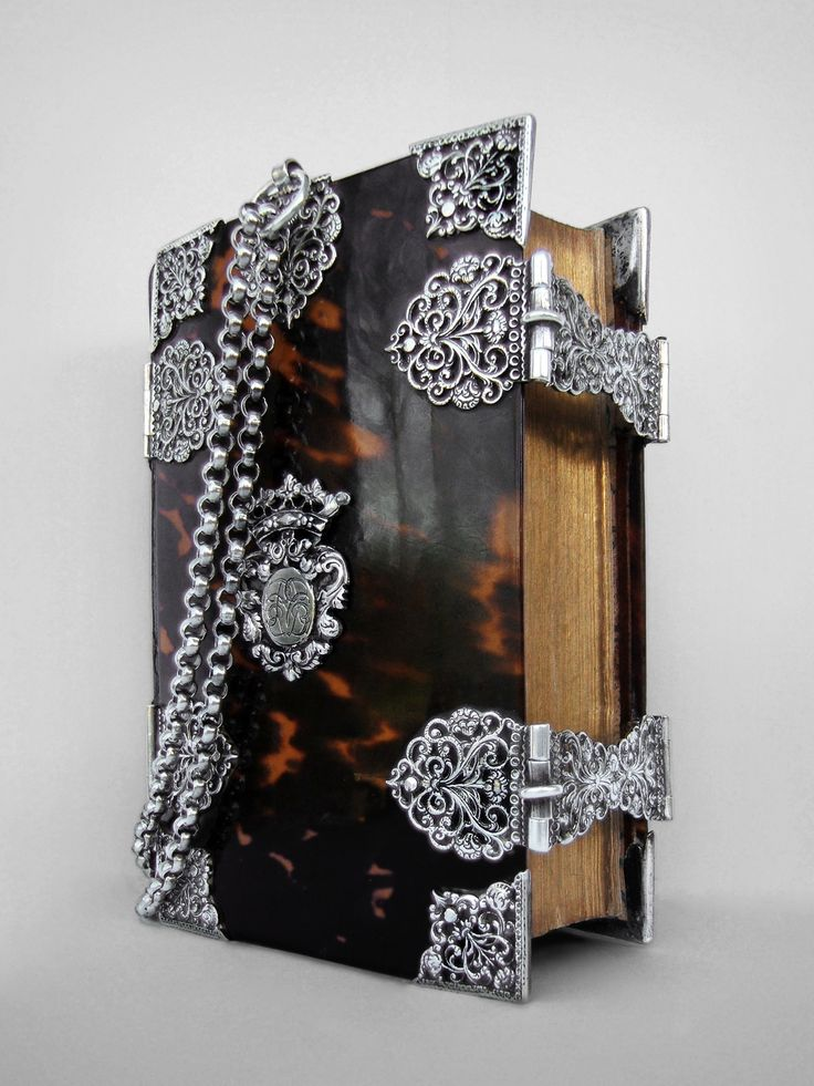 the best of adorned bibles - 18th century