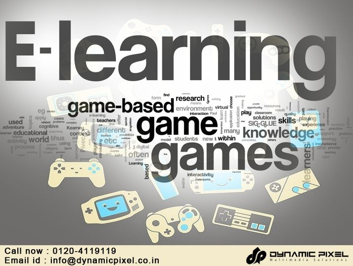 Of course everybody likes games! So why not put that in learning? That is exactly what we do in Game Based Learning. Join us ---> https://goo.gl/zpAEdA