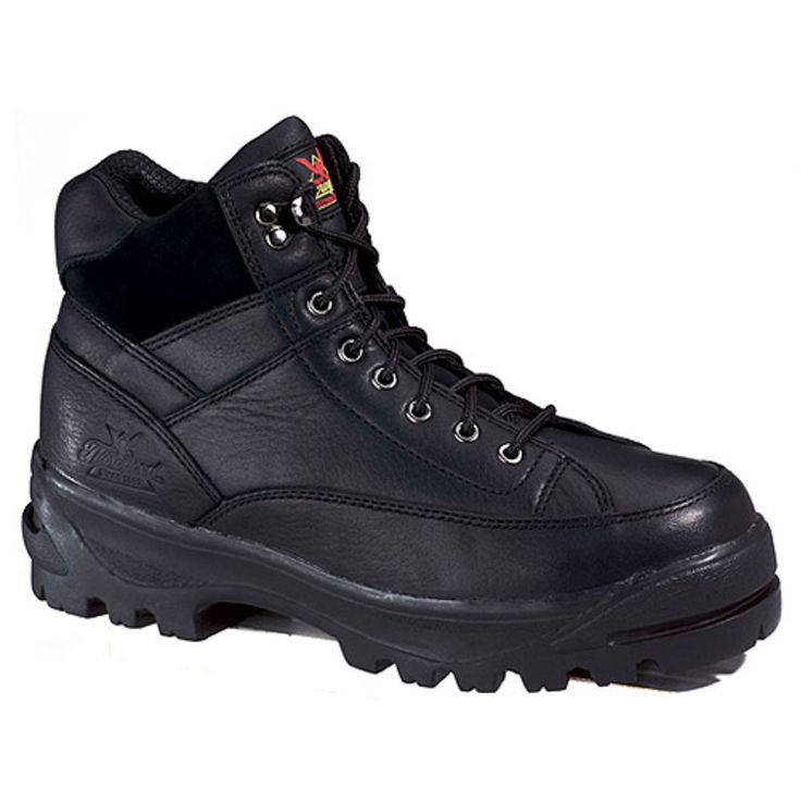 6'' Steel Toe Hiking Boots