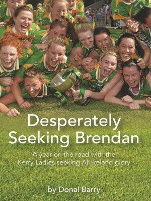 A year in the life of the Kerry Ladies Football team and their bid to win the Brendan Martin trophy.