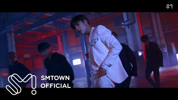 [STATION] TAEMIN 태민 'Thirsty (OFF-SICK Concert Ver.)' Performance Video