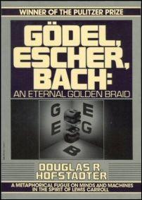 The golden braid of Douglas Hofstadter | Alec Nevala-