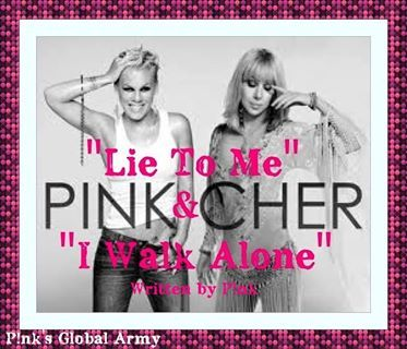 pink & cher