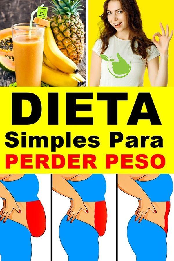 dieta para perder peso em 2 semanas