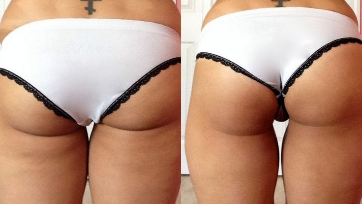 From Flat to Full Booty in 30 Days (Without Weights)