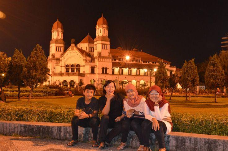 12 Aktivitas Seru Yang Gak Boleh Kamu Lewatkan Saat Berlibur Ke Semarang