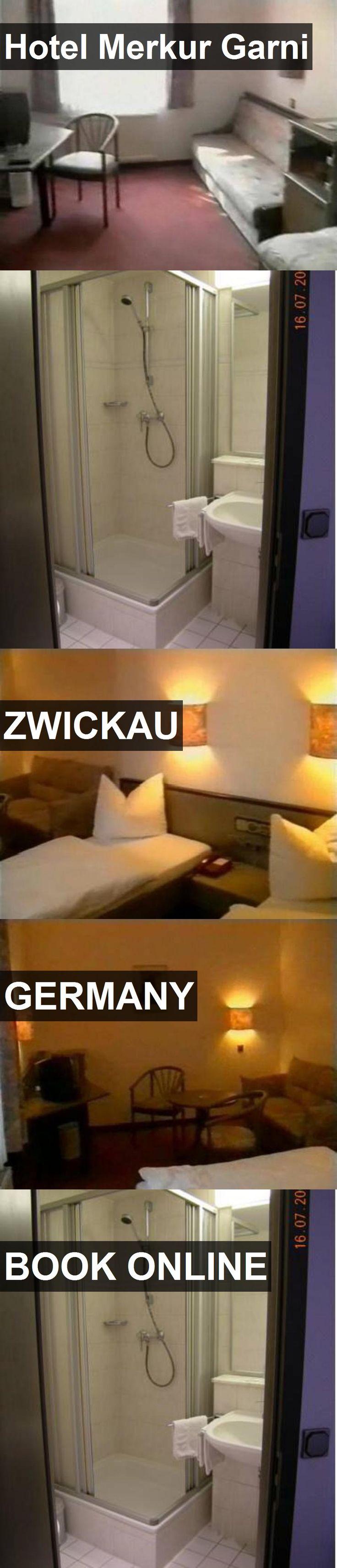 Merkur Casino Zwickau
