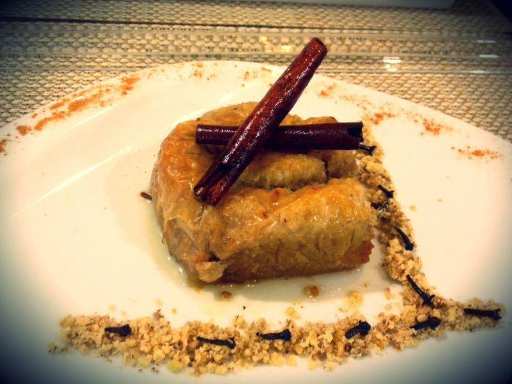 Sweet pumkin pie