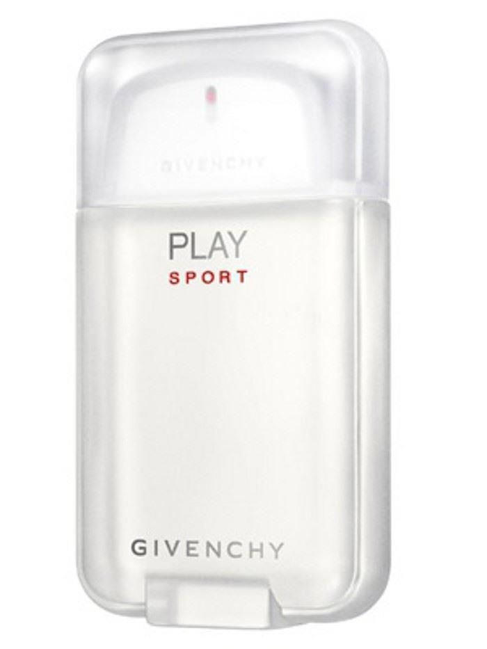 46 89 Play Sport By Givenchy For Men 3 4 3 3 Oz Edt Spray New