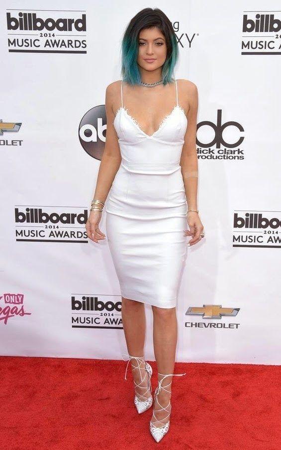 Billboard Music Awards 2014 - Kylie Jenner