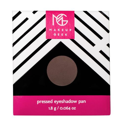 Americano - Makeup Geek Eyeshadow Pan  #BBxMakeupGeek