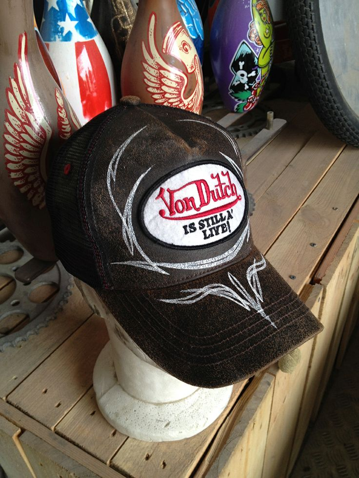 48 Best Images About Von Dutch Caps On Pinterest Bucket