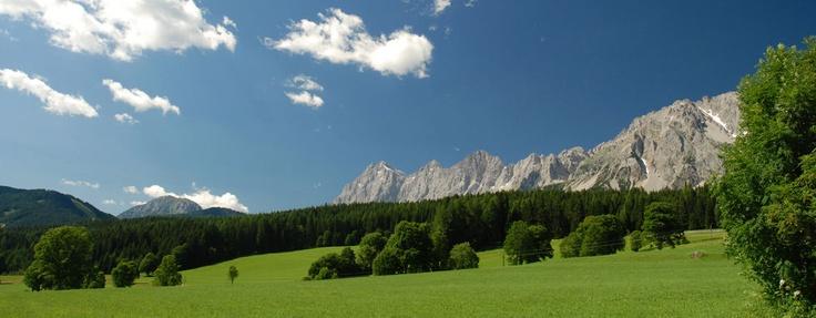 Ramsau am Dachstein - © Steiermark Tourismus, Foto: photo-austria.at
