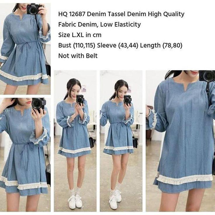 Temukan dan dapatkan Pakaian import / korea/ dress / jumpsuit / blouse / outer hanya Rp 126.000 di Shopee sekarang juga! http://shopee.co.id/salecious/22526702 #ShopeeID