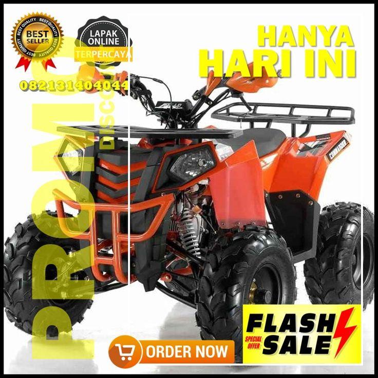 Wa 0821 3140 4044 Agen Motor Atv Sumedang Di 2021 Atv Motor Sepeda Listrik