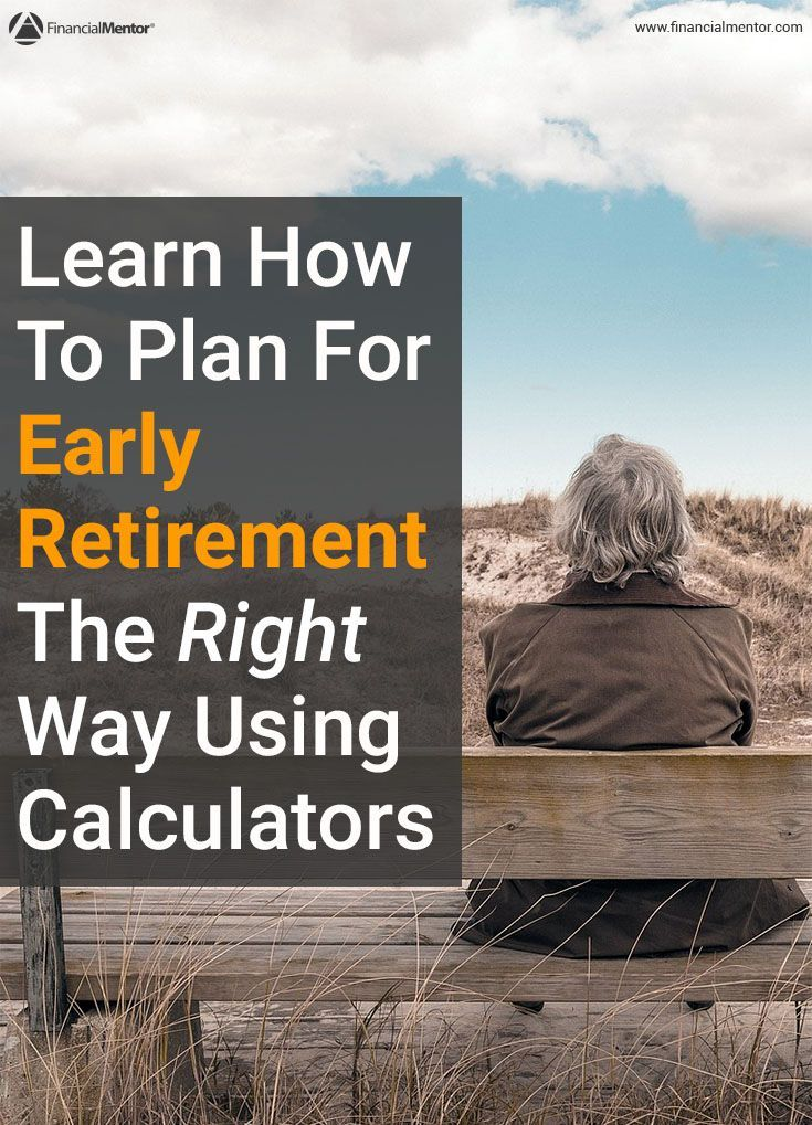 Working your way toward financial independence? Have you tried using retirement savings calculators? Then you need to know these rules - there's a wrong and right way to using financial calculators.