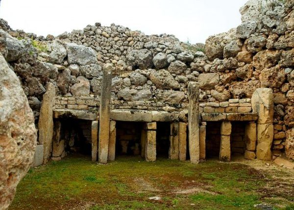 Secrets From the Past: 9 Mysterious Ancient Ruins We Still Know Almost Nothing About