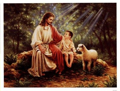 Matthew 18:3 - And said, Verily I say unto you, Except ye be converted, and become as little children, ye shall not enter into the kingdom of heaven.