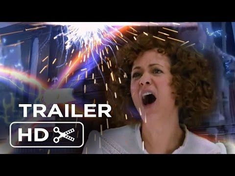 Ghostbusters 3 Movie Trailer (2016) - YouTube