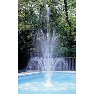 Find sparkling standard 3-tier pool fountains at amazing prices.  This pool fountain features three gorgeous tiers of cascading water and its height can be adjusted from 7 feet to 16 feet. http://www.intheswim.com/Pool-Accessories/Swimming-Pool-Fountains/Sparkling-Standard-3-Tier-Fountain/
