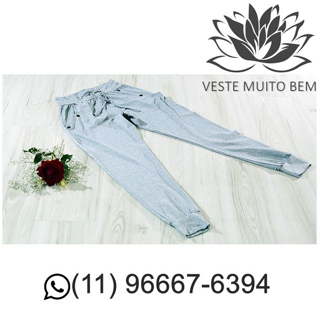 Calça de Malha Fitness R$ 6000 (somente loja física)  http://ift.tt/2fbizwJ #vestemuitobem #moda #modafeminina #modaparameninas #estilo #roupas #lookdodia #like4like #roupasfemininas #tendência #beleza #bonita #gata #linda #elegant #elegance #jardimavelino
