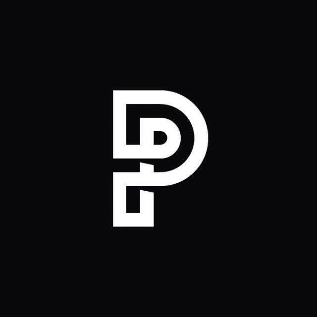 #alfabet #letters #logo #zwartwit
