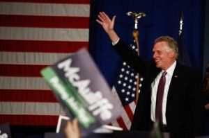 Evidence of Widespread Voter Fraud Found in Virginia Governor's Race ... why, of course, this is what Dems do - lie, cheat and steal.