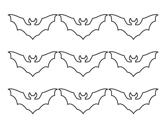 Mer Enn  Bra Ideer Om Bat Template P