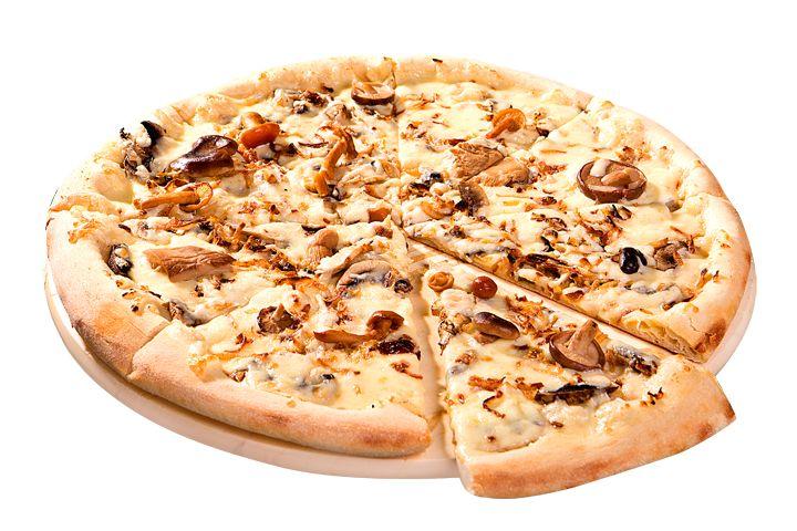 Грибоедов 30см за 340р. - доставка пиццы в Магнитогорске из ресторана Фарфор