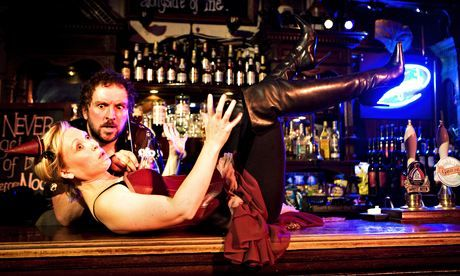 Theatre bars and cafes: tell us your best and worst