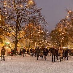 Welcher ist der schönste Weihnachtsmarkt Berlins? Und welcher der alternativste? Hier findet ihr die Top 5 Weihnachtsmärkte Berlins und ihre Öffnungszeiten.