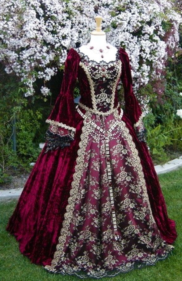 I should wear this to the wedding... If we ever have one
