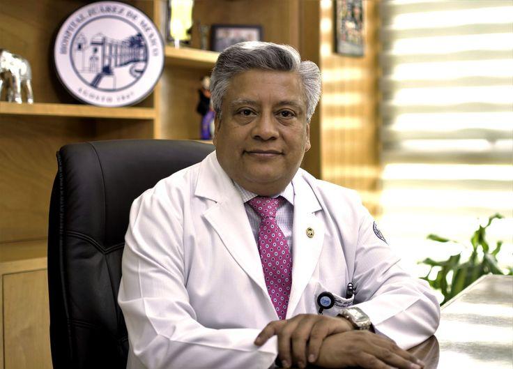 Hospital Juárez de México impulsará investigación científica para tratamiento de enfermedades - http://plenilunia.com/novedades-medicas/hospital-juarez-de-mexico-impulsara-investigacion-cientifica-para-tratamiento-de-enfermedades/41499/