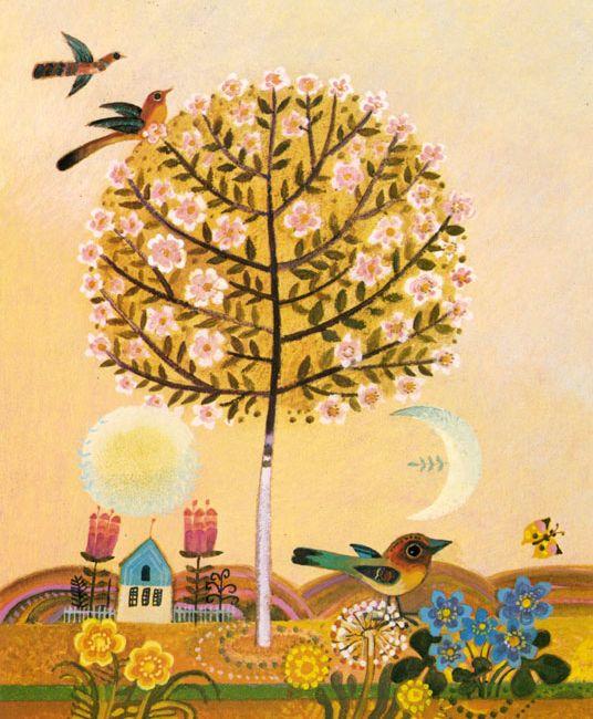 Josef Palecek Illustration