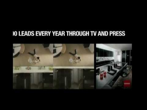 Here's the Scavolini kitchens world with its values: reliability, care for the environment, wide accessories and price range, widespread distribution and a unique style... discover it in this video!